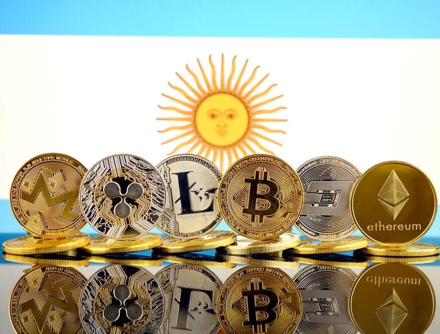 criptomoneda argentina