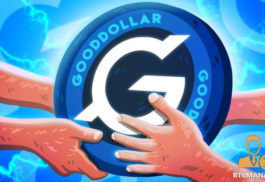 GoodDollar